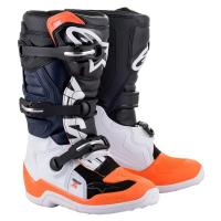 Bottes alpinestars tech 7 orange