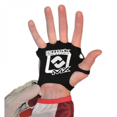 .Sous gants anti-ampoule Risk Racing