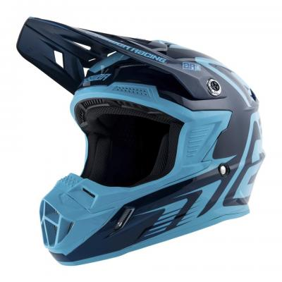Casque Motocross ANSWER  AR1 Edge Reflex / Astana