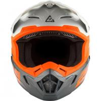 Casque ar1 orange 2