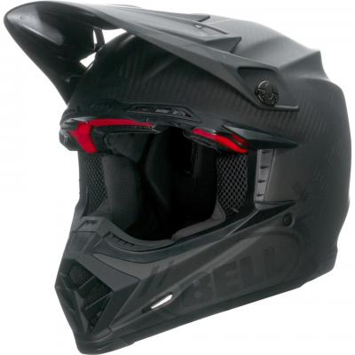 Casque bell moto 9 flex matte syndrome 1