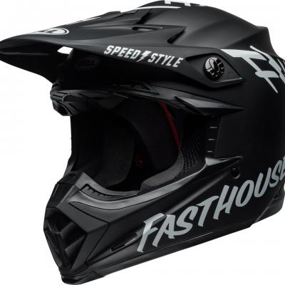 Casque bell moto 9 mips fasthouse 1