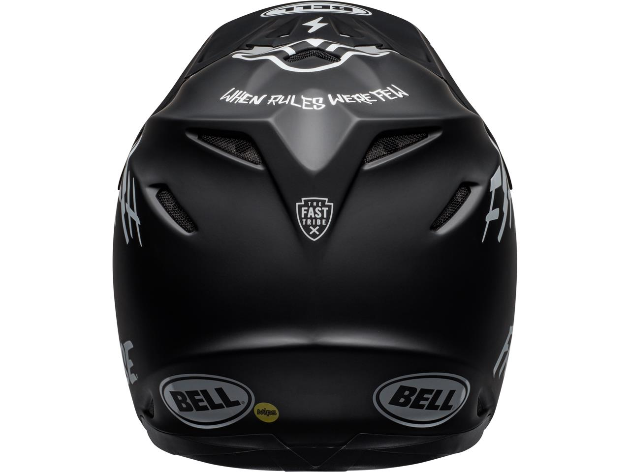 Casque bell moto 9 mips fasthouse 3