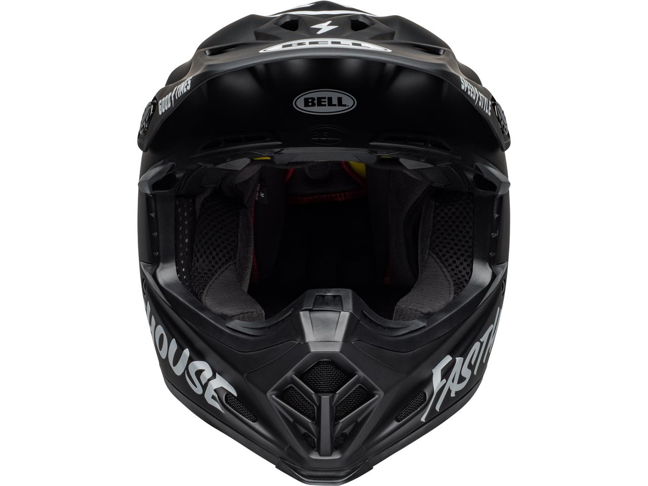 Casque bell moto 9 mips fasthouse 4