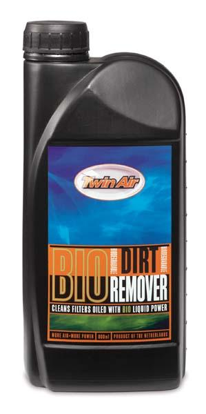 Dirt remover