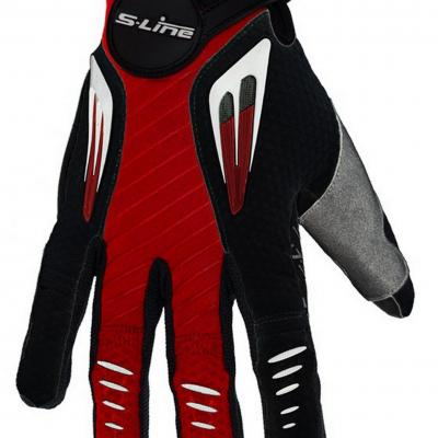 Gants Sifam S-line 099 rouge