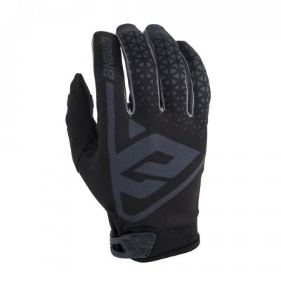 Gants Motocross ANSWER AR1 Black
