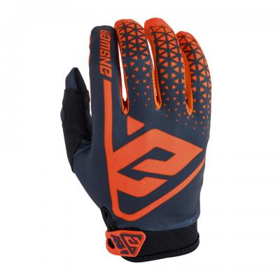Gants Motocross ANSWER AR1 Flo Orange / Charcoal