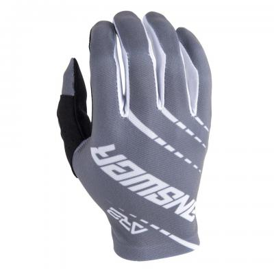 Gants Motocross ANSWER AR2 Gris