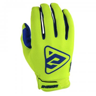 Gants Motocross ANSWER AR3 Hyper Acid / Midnight