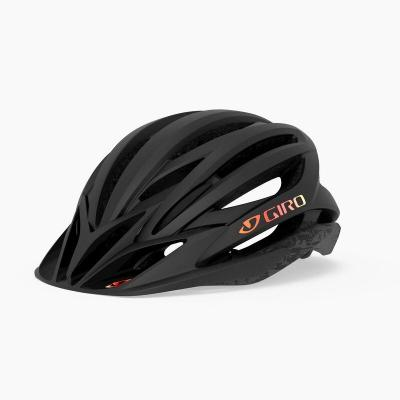 Giro artex mips dirt helmet matte black hypnotic hero