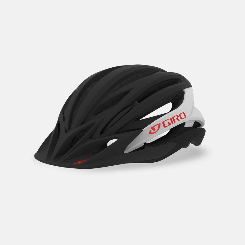 Giro artex mips dirt helmet matte red hero