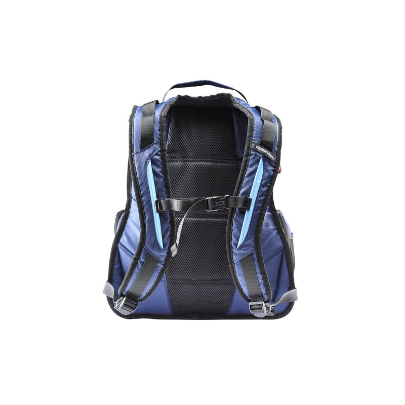 Honda navy backpack 3