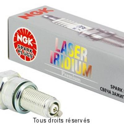 Bougie d'allumage NGK LMAR9AI-8