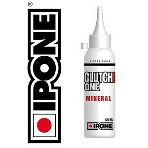 Embrayage: Liquide d'embrayage Hydraulique IPone Clutch mineral 125ml