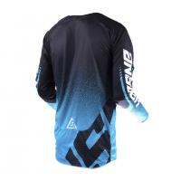 Maillot answer trinity black astana white 2