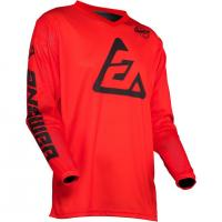 Maillot arkon rouge 2