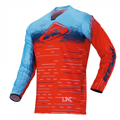 Maillot Kenny Performance Redlines 2018