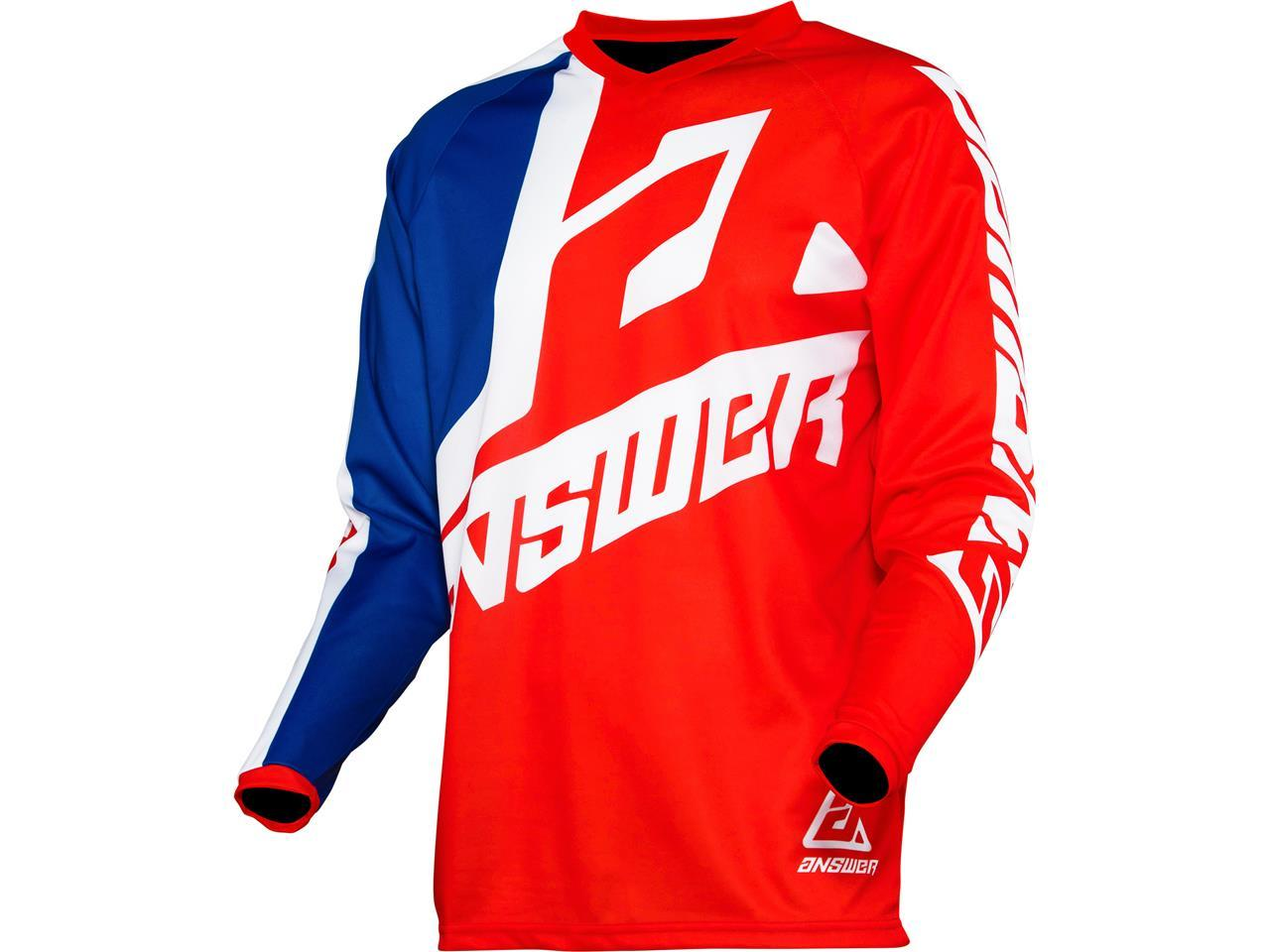 Maillot syncron rouge 1