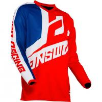 Maillot syncron rouge 2
