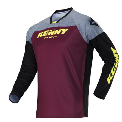 Maillot Kenny Performance Tactical 2018