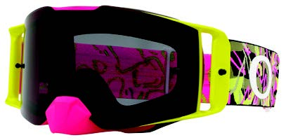 Oakley camo vine jungle pink