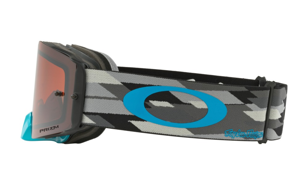 Oakley demo stealth 2