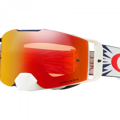 Oakley highvoltage red 1