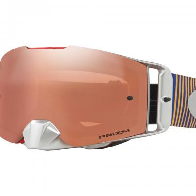 Oakley shockwave