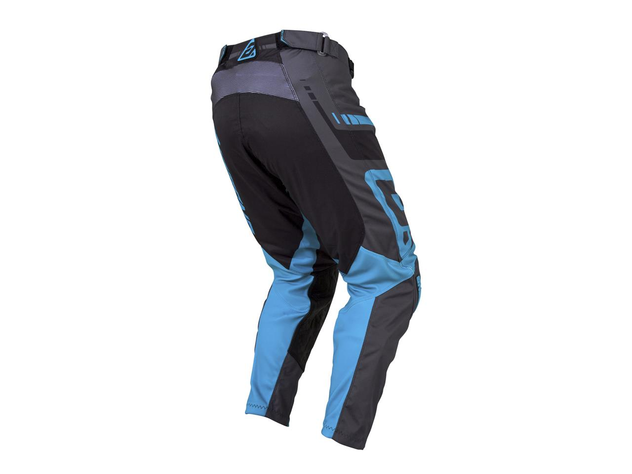 Pantalon answer elite force charcoal black astana 3 1