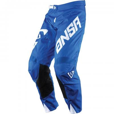Pantalon Motocross ANSWER Elite Solid Bleu