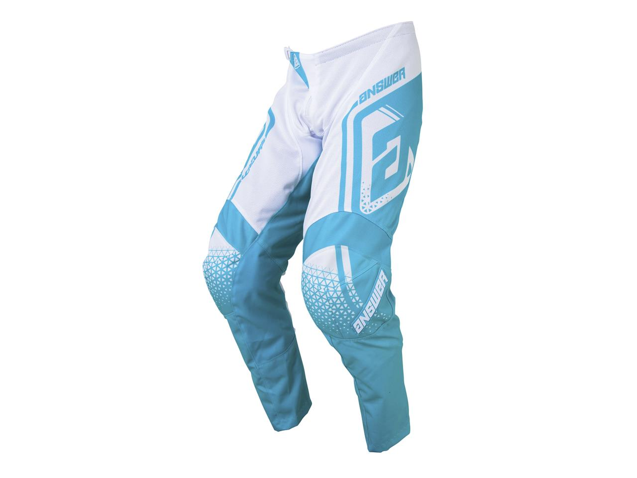 Pantalon answer syncron air drift white astana 1