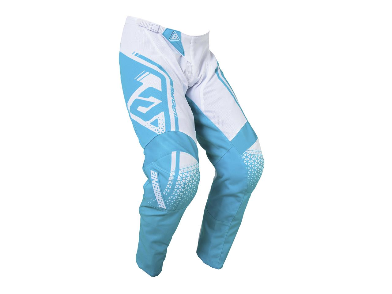 Pantalon answer syncron air drift white astana 3