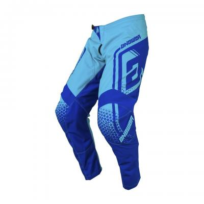 Pantalon Motocross ANSWER Syncron Drift Astana / Blue