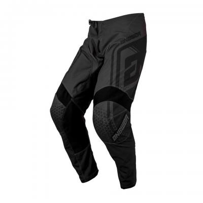 Pantalon Motocross ANSWER Syncron Drift Black
