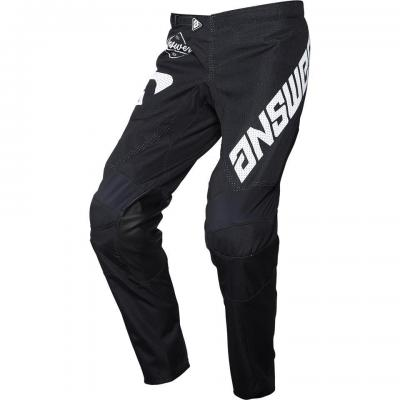 Pantalon Motocross ANSWER Arkon Noir
