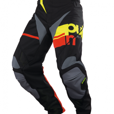 Pantalon  PULL-IN Race Black