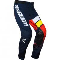 Pantalon elite bleu 2