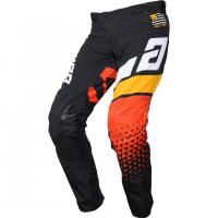 Pantalon elite orange 1