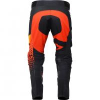 Pantalon elite orange 3