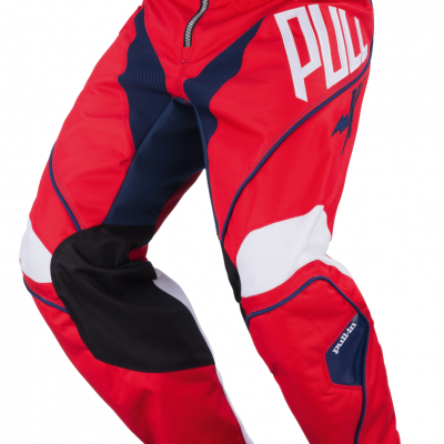 Pantalon  Pull-In Challenger Rouge 2018
