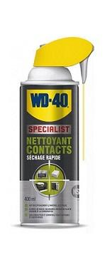 Spray nettoyant Contact WD-40 400ml