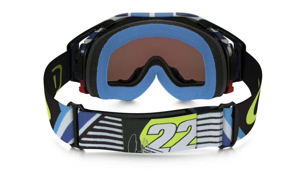 Speed stripe chad reed 4 1