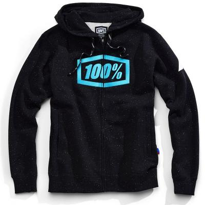 Syndicate zip sweatshirt hyperloop
